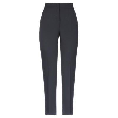 PENNYBLACK パンツ ブラック 40 ポリエステル 67% / レーヨン 29% / ポリウレタン 4% パンツ