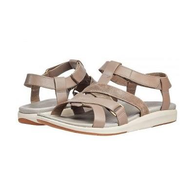 Merrell メレル レディース 女性用 シューズ 靴 サンダル Kalari Shaw Strap - Brindle