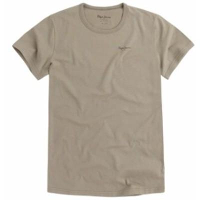 pepe-jeans ペペ ジーンズ ファッション 男性用ウェア Tシャツ pepe-jeans original-basic