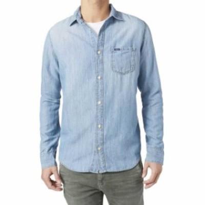 pepe-jeans ペペ ジーンズ ファッション 男性用ウェア シャツ pepe-jeans portland