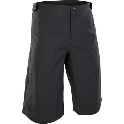 イオン ボトムス メンズ サイクリング Traze AMP Long Bike Short - Men's Black