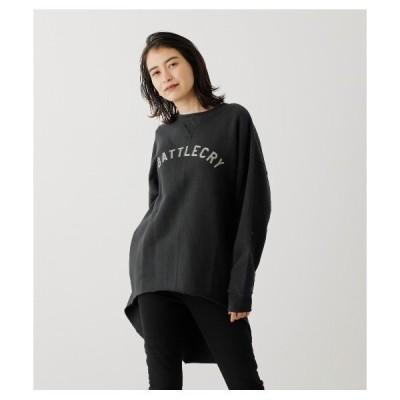 tシャツ Tシャツ BATTLECRY SWEAT/バトルクライスウェット
