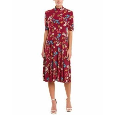 Donna Morgan ドナモーガン ファッション ドレス Donna Morgan A-Line Dress