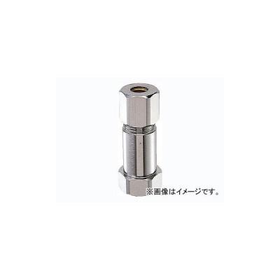 カクダイ 銅管用逆止弁 品番:0723-10 JAN:4972353072316