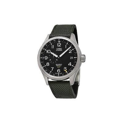 腕時計 オリス Oris メンズ 748 7710 4164 LS 14 Big Crown ProPilot GMT スイス オートマチック 腕時計