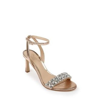 ジュウェルダグレイミシュカ レディース サンダル シューズ Baltimore Sandals Rose Gold