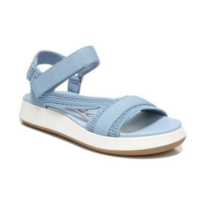 ゾディアック サンダル シューズ レディース Cloe Sandals Sky