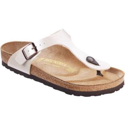 ビルケンシュトック レディース サンダル シューズ Birkenstock Women's Gizeh Sandals