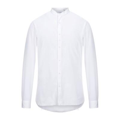 COSTUMEIN シャツ ホワイト 48 コットン 100% シャツ