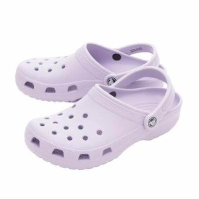 クロックス(crocs)クラシック クロッグ Lavender 10001-530 オンライン価格(Lady's)