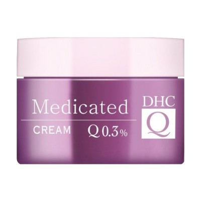 DHC 薬用Qフェースクリーム SS 23g