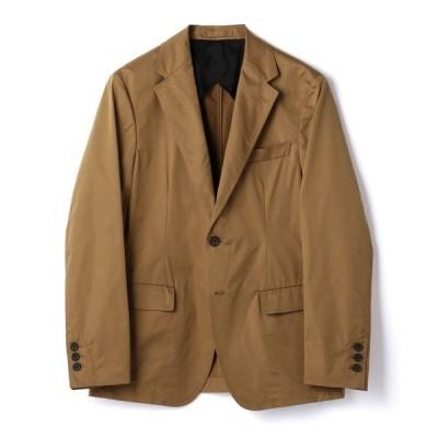 ジャケット テーラードジャケット ESTNATION / リモンタストレッチセットアップジャケット