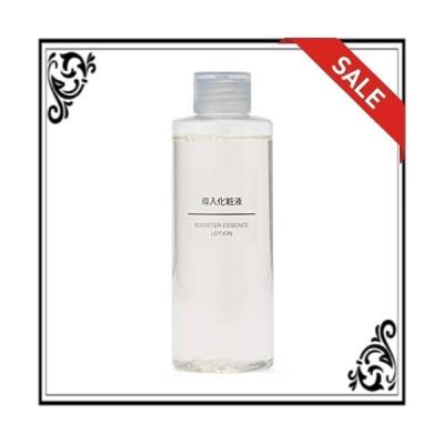 無印良品 導入化粧液 化粧水 200ml