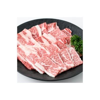 阿久根市 ふるさと納税 さつまビーフ 三角バラ焼肉用 400g(400g×1P) akune2-67
