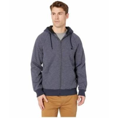 Billabong ビラボン 服 一般 Balance Sherpa Zip Hoodie