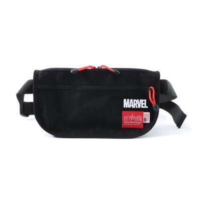 【マンハッタンポーテージ/Manhattan Portage】 MARVEL Collection 2020SS Leadout Waist Bag
