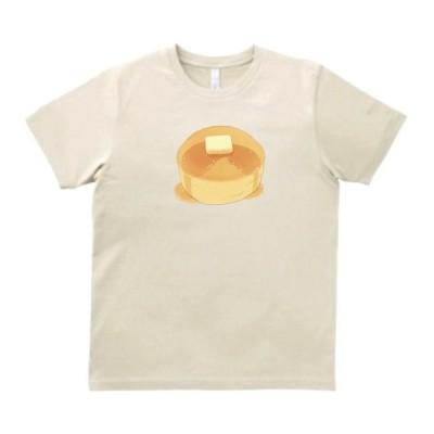 ホットケーキ 食べ物・飲み物・野菜 Tシャツ サンド