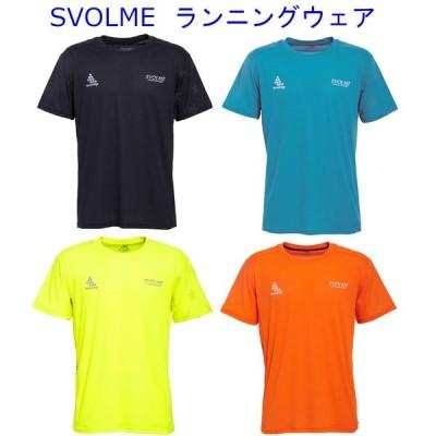 スボルメ スタースリーブ軽量ランシャツ 7203-10100 2020AW ゆうパケット(メール便)対応
