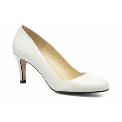 Georgia Rose レディースシューズ Georgia Rose High heels Selina White