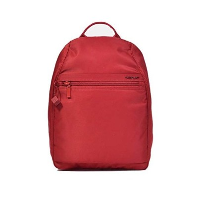 Hedgren Vogue Large RFID Backpack (Sun Dried Tomato) 並行輸入品