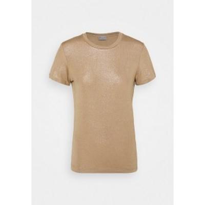 マレーラ レディース Tシャツ トップス ALFEO - Basic T-shirt - beige beige