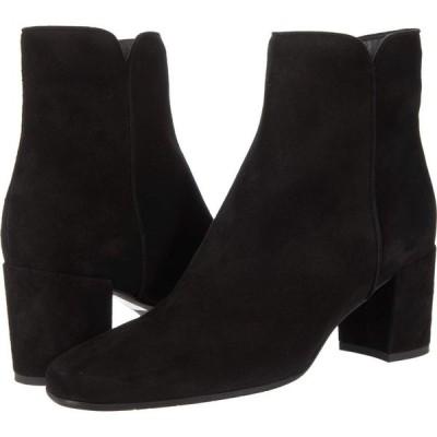 アクアタリア Aquatalia レディース シューズ・靴 Denisse Black Dress Suede