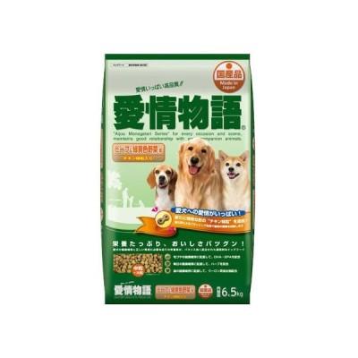 愛情物語 ビーフ&緑黄色野菜味 6.5kg イースターペット