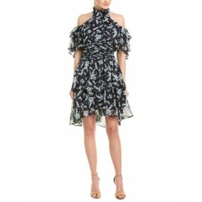 ファッション ドレス Elliatt A-Line Dress Xs Blue