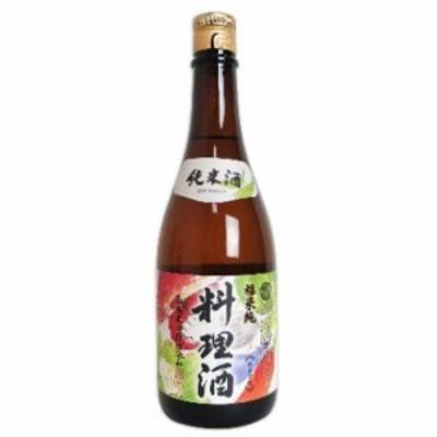 白扇酒造 福来純 純米料理酒 720ml