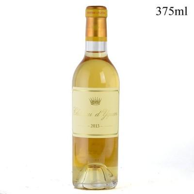 シャトー ディケム 2013 ハーフ 375ml イケム フランス ボルドー 白ワイン