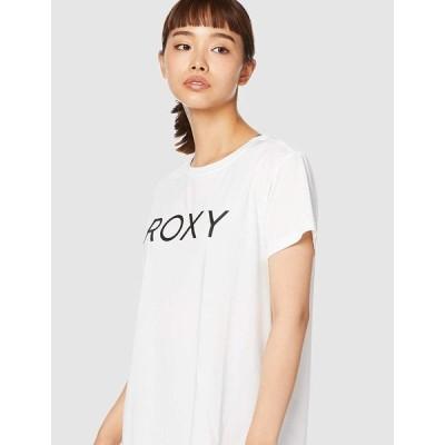 ロキシー Tシャツ ONESELF RST194516 レディース WBB0 日本 L (日本サイズL相当)