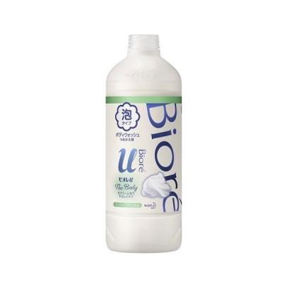 [花王]ビオレu ザ ボディ The Body ヒーリングボタニカルの香り 詰替え用 450ml(ボディソープ)