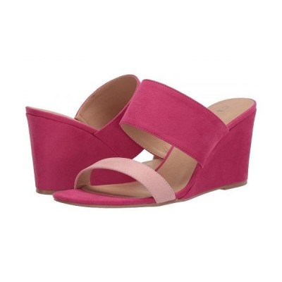 CL By Laundry シーエル レディース 女性用 シューズ 靴 ヒール Five Star - Ice Pink/Fuchsia Super Suede