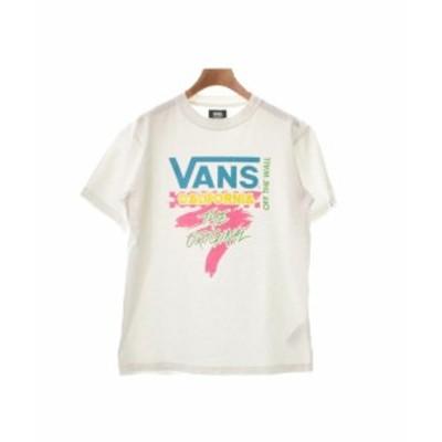 VANS バンズ Tシャツ・カットソー レディース