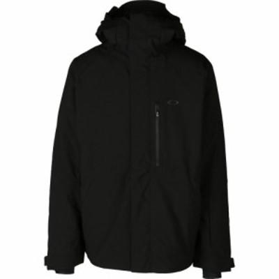 オークリー Oakley メンズ スキー・スノーボード ジャケット アウター sphinx biozone insulated snowboard jacket Blackout