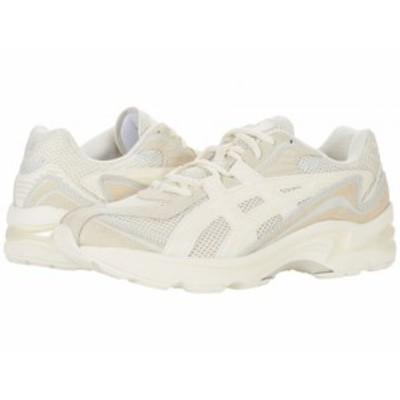 ASICS Tiger アシックス メンズ 男性用 シューズ 靴 スニーカー 運動靴 GEL-Preleus Ivory/Ivory【送料無料】