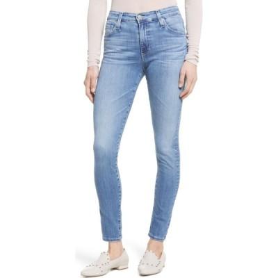 エージー AG レディース ジーンズ・デニム スキニー ボトムス・パンツ Farrah Skinny Ankle Jeans 19 Years Elevation