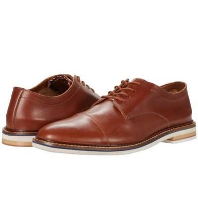 ボストニアン メンズ 靴 革靴 フォーマル Dezmin Cap