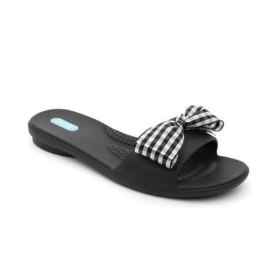 オカビー レディース サンダル シューズ Madison Slide Sandal