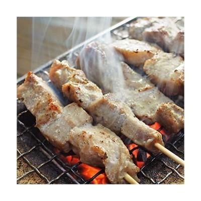 焼きとん とろける豚串 豚ヒレ ガーリック串焼き パーティーセット BBQ 惣菜 おつまみ バーベキュー 家飲み グリル ギフト 肉 生 チ