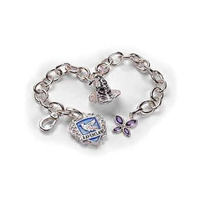 Noble Collection nn7712 - Harry Potter Bracelet Talisman Lumos corvonero
