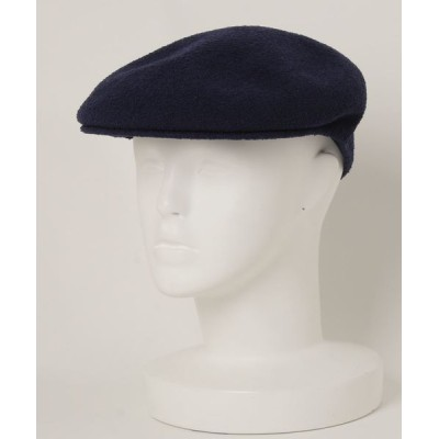 WEST CLIMB / KANGOL/Bermuda 504 MEN 帽子 > ハンチング/ベレー帽