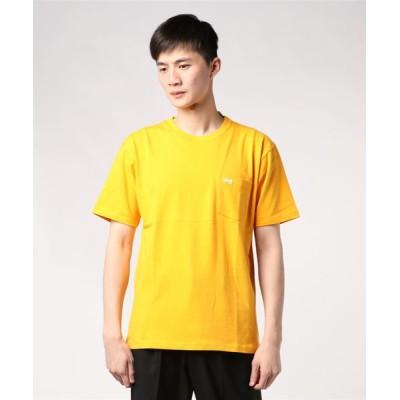 tシャツ Tシャツ Schott/ショット/POCKET T-SHIRT SMALL BASIC LOGO