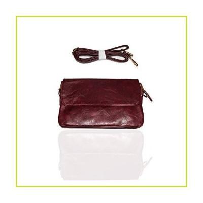 Carter Leatherworks レディース US サイズ: Perfect カラー: レッド【並行輸入品】