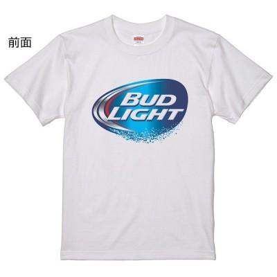 bud light lime バドライトライム Tシャツ 白 ビール チカーノ 2 バドワイザー