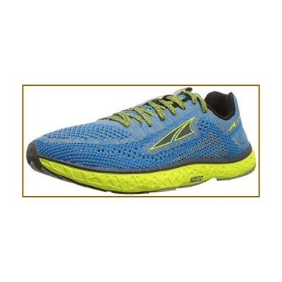 ALTRA Men's Escalante Racer Running Shoes Boston 2 12 D US【並行輸入品】