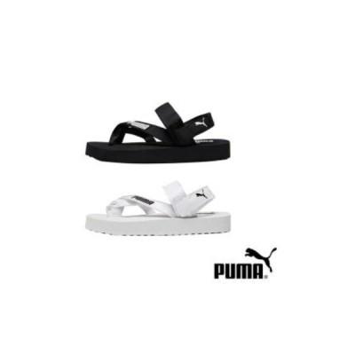 [PUMA] プーマ 男女兼用 SUMMERCAT [22-29cm]【海外取寄せ】puma/サンダル