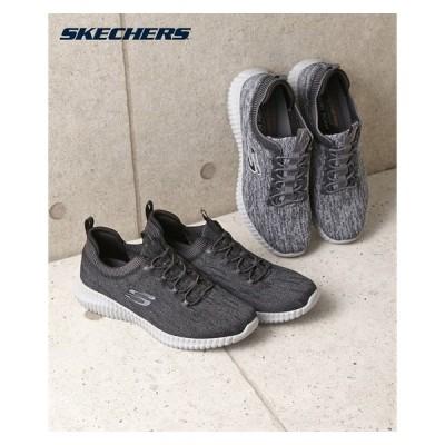 SKECHERS メンズ スケッチャーズ Elite Flex-Hartnell ゴム紐タイプ 52642 25〜29cm ニッセン nissen
