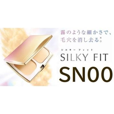 カバーマーク シルキーフィット リフィル SN00 SPF32・PA+++