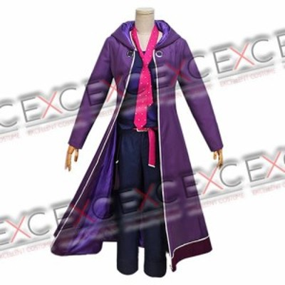 夢王国と眠れる100人の王子様 サキア 風 コスプレ衣装
